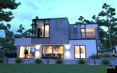 Czym kierować się przy wyborze projektu domu?